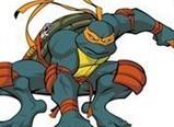 点击观看《忍者神龟 1》