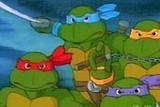 忍者神龟 2