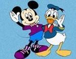 点击观看《米老鼠和唐老鸭 1》