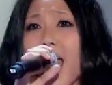 """点击观看《《中国好声音》20120803:金志文""""为爱痴狂"""" 四导师疯狂飚泪》"""
