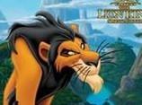 点击观看《狮子王3》
