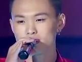 《中国好声音》张玮《My Way》