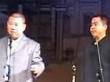 郭德纲2012最新相声 《穷疯子》 郭德纲于谦 中国好声音