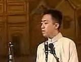 郭德纲2012最新相声 《买武器》 郭德纲于谦 中国好声音