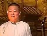 点击观看《郭德纲2012最新相声 《别墅谁最大》 郭德纲 中国好声音 郭德纲于谦》