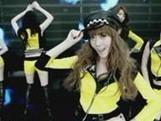 少女时代MV Mr.Taxi