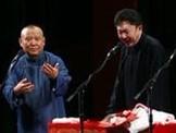 郭德纲2012最新经典相声段子《拒绝》郭德纲于谦