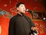 2012最佳相声《雌雄剑》郭鹤鸣