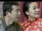 贾玲白凯南相声《万能表演》