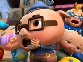《猪猪侠之勇闯巨人岛》完整版