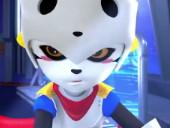 《太空熊猫英雄归来》高清完整版