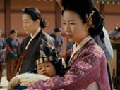 韩国电影《宫女》完整版