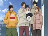 《黑子的篮球第三季OVA》完整版