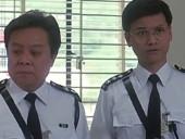 《警察故事2》高清国语版