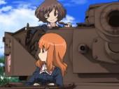 《少女与战车剧场版》高清完整版