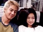 玛德琳蛋糕 韩国爱情电影
