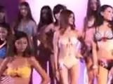 中国胸模大赛十强曝光 相貌丑陋引网友疯评