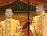 《奋斗2》郭德纲的弟子曹云金刘云天相声2012央视春晚