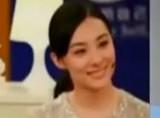 刘璇婚后首次与丈夫共同露面 讲述甜蜜爱情故事