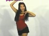 点击观看《《江南style》舞蹈分解动作教学》