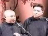 【高清字幕】郭德纲于谦 返场评剧《白蛇传》片段