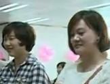 深圳:300名单身男女集体相亲90后也来脱光