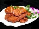点击观看《美女私房菜 20121118 五香熏鱼》