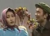 小品《产房门前》表演 郭达 杨蕾