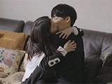 韩剧中热恋中的男女接吻亲嘴视频,看的哥都有点想亲吻了!