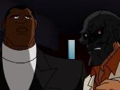 蝙蝠侠:红影迷踪 高清完整版