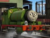 托马斯和他的朋友们之勇者历险记 高清完整版
