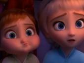 点击观看《《冰雪奇缘2》国语高清完整版》